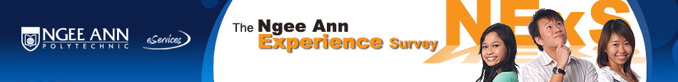 Ngee Ann Polytechnic - Module Experience Survey System